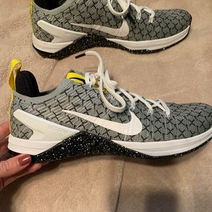 Nike Metcon DSX Flyknit 2 X Training Shoes Size9.5